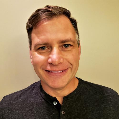 Marc Todd, Niagara Region Community Services Support