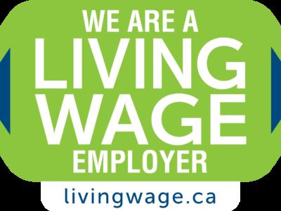 Niagara Based HR Strategist Firm Takes Living Wage Pledge