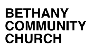 Bethany Community Church