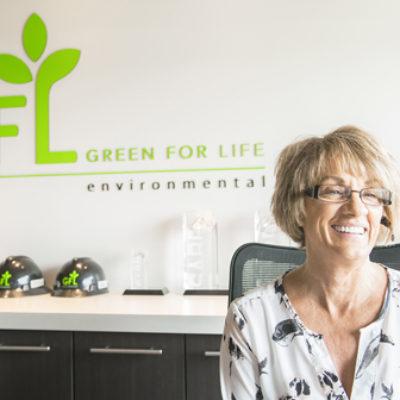 GFL Environmental Inc. is Niagara's 40th Certified Living Wage Employer