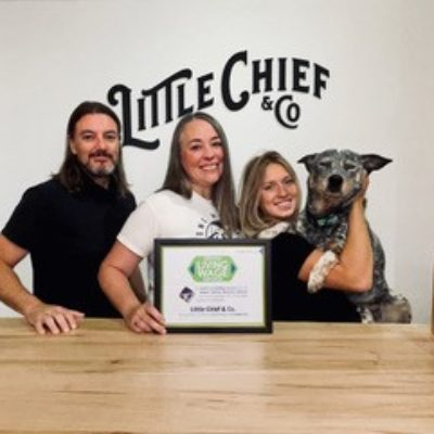 Little Chief & Co. is Niagara's Latest Certified Living Wage Employer